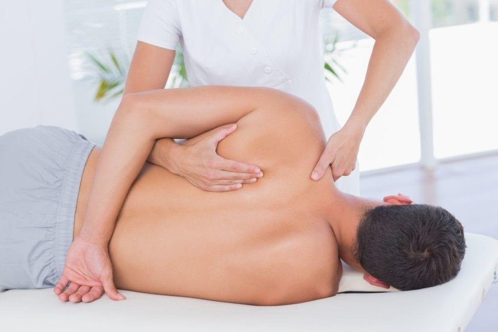Tønsberg kiropraktorklinikk